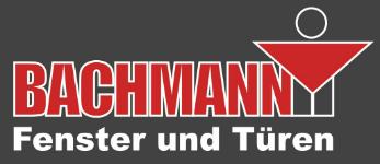 Bachmann Fenster & Türen GmbH